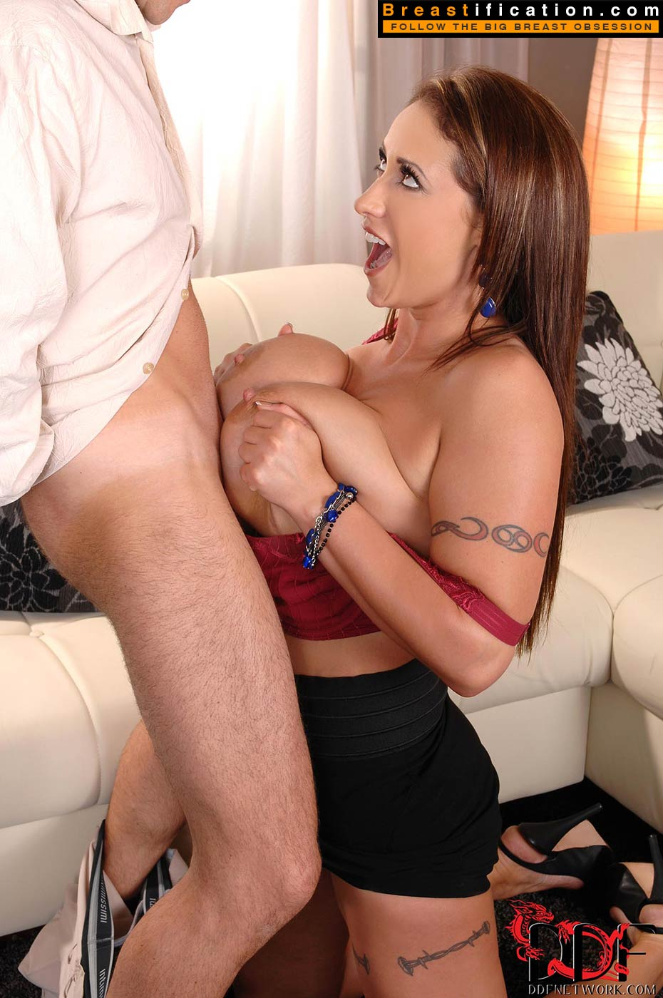 Wankz eva notty loves hard dick 1
